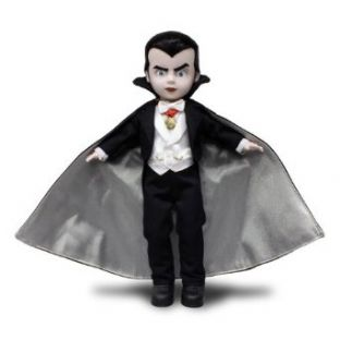 Living Dead Dolls Universal Monsters 'Dracula' Exclusive